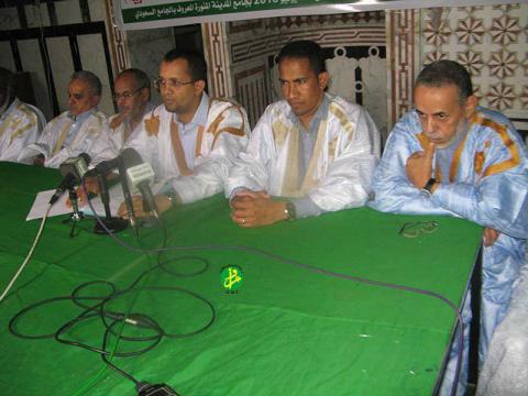 إطلاق مسطرة برامجية جديدة لإذاعة القرآن الكريم وقناة المحظرة