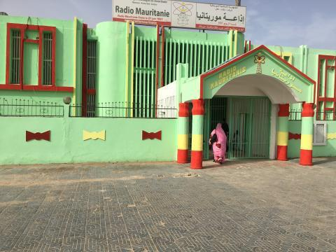 إذاعة موريتانيا تنجح في تغطية الانتخابات بعد نجاحها في تغطية القمة الإفريقية