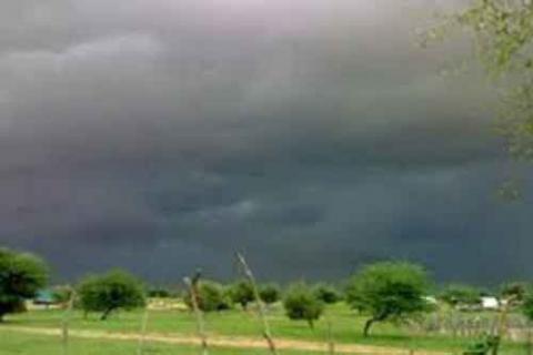 أمطار جديدة على مناطق متفرقة